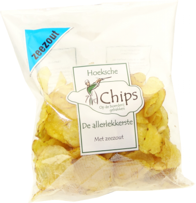 Hoekse Chips