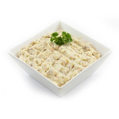 Russische-ei-salade (250gr)