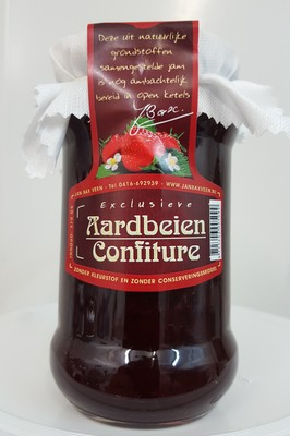 Confiture 'Aardbei'