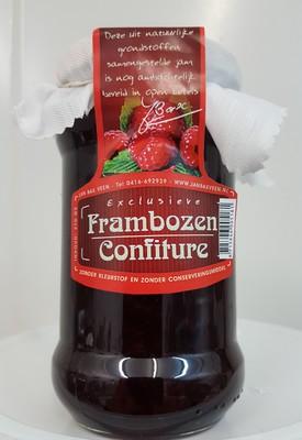 Confiture 'Framboos'