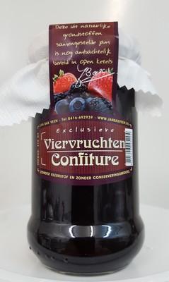 Confiture '4-Vruchten'