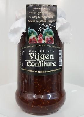 Confiture 'VIJGEN'