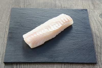 Kabeljauw haas (200 gram)
