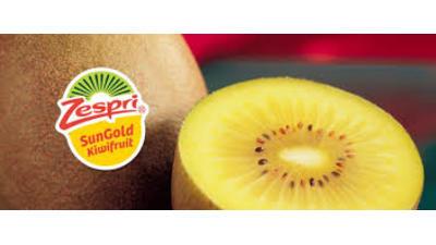 Kiwi Gold 'Zespri'