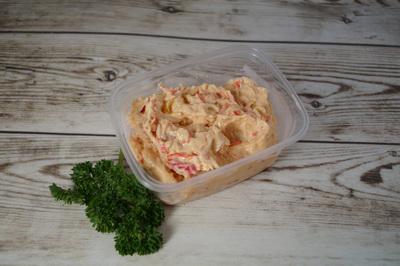 Kreeftcocktail Salade (150 gr)