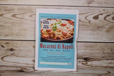 Macaroni di Napoli