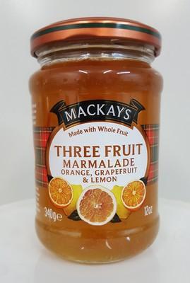 Marmelade 3-vruchten