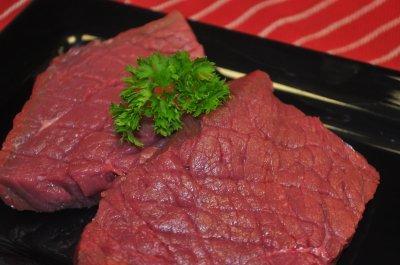 Malse biefstuk (100 gram)