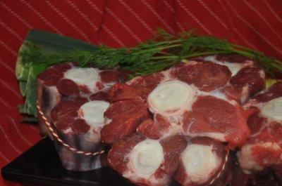 Ossenstaart (250 gr)