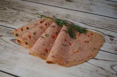 Pain de Provence, 100 gr