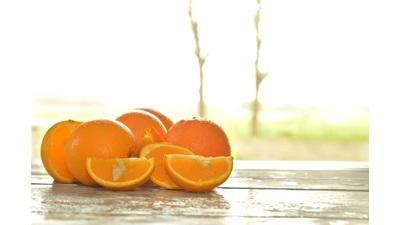 Bio pers sinaasappels (kg)