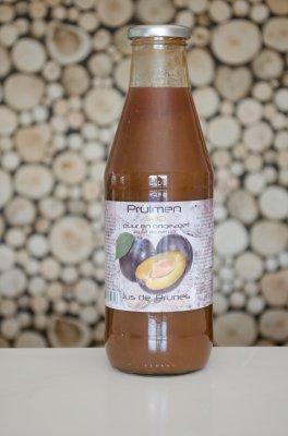 Pruimensap (750 ml) DCG