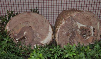 Eigen runderrollade (100 gr)