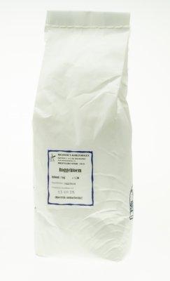 Roggebloem (1 kg)