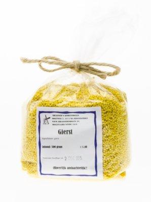 Gierst (500 gram)