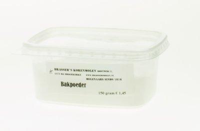 Bakpoeder (150 gram)