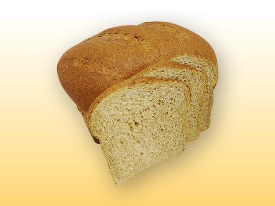 Landspelt brood