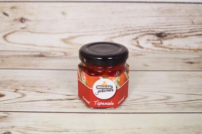 Tomaat Tapenade, 45 ml