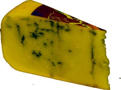 Blue de Wolvega (500 gr)