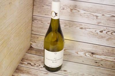 Wijn Pinot Blanc