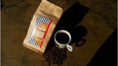 Zeeuwse koffie (zalig zeeuws)