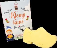 Een klomp kaas