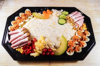 Kartoffel Salade (12 personen)