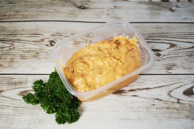 Tomaat mozzarella Salade (150 gr)