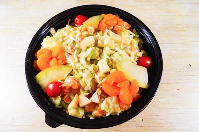 Waldorf Salade (18 personen)